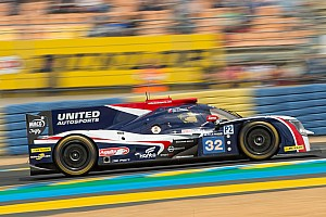 Le Mans Preview United Autosports ready for Le Mans 24 Hours debut