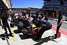Red Bull no tiene explicación ante la falla de Daniel Ricciardo
