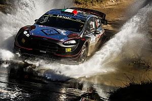 WRC Noticias El WRC quiere equipos privados en la categoría mayor