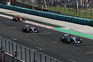 F1 Noticias de última hora Hamilton aceptó que dejar pasar a Bottas fue un movimiento