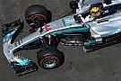 Формула 1 Гран При Азербайджана: предварительная стартовая решетка