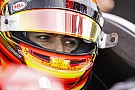 "IndyCar Gutierrez says rookie oval experience ""mentally demanding"""