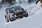 WRC WRC 2017 season tipped for closest-ever title fight