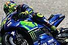 Rossi empieza en Austria con una desventaja y en riesgo de afrontar Q1