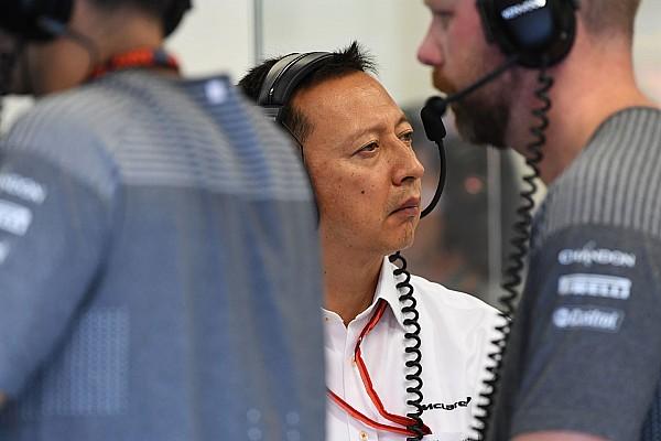 F1 Noticias de última hora Que McLaren y Honda no rompieran antes fue una sorpresa, dice Hamilton