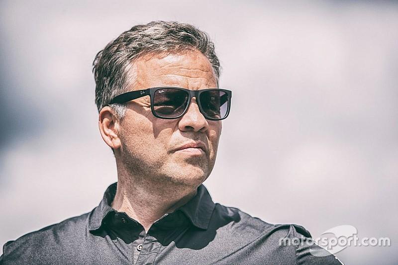 La Techeetah sceglie Keith Smout come direttore commerciale