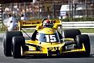 Formule 1 Diaporama - Toutes les Renault de l'Histoire de la Formule 1