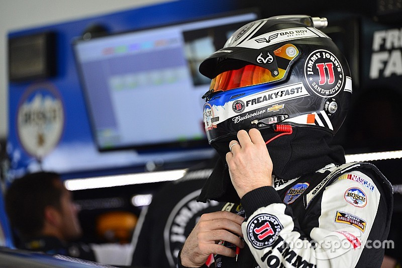 Harvick On 2017 Season Quot We Need To Know Where We Stand Quot