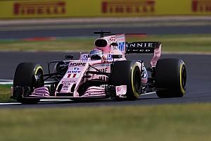 Formel 1 News Sergio Perez hofft auf Topcockpit in der Formel 1