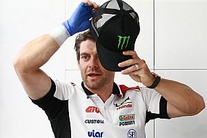 MotoGP Noticias Crutchlow se 'olvida' de Viñales y éste se lo agradece