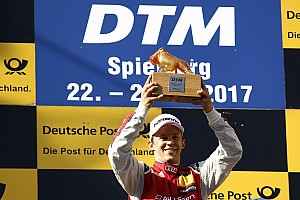 DTM Commentary Opinion: Without Ekstrom, the DTM has lost a true hero