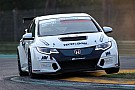 TCR Italia Sarà la Honda Civic l'arma di Nannini Racing per il TCR Italy