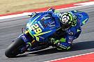 Iannone pede desculpas por fraca temporada com Suzuki