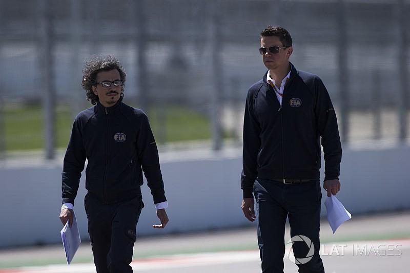 FIA'nın F1 Teknik Bölümü Başkanı Budkowski istifa etti
