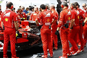 F1 Noticias de última hora Räikkönen espera evitar sanciones en Suzuka por el motor