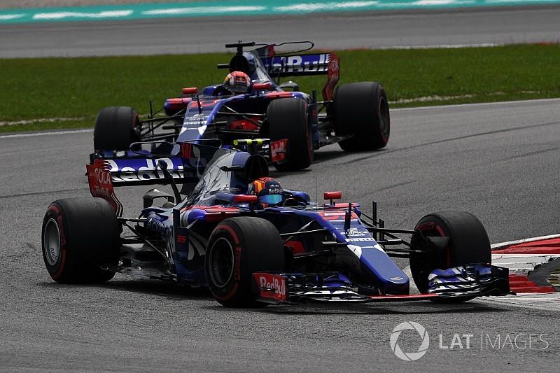 Red Bull має сміливість просувати молодих пілотів – Марко