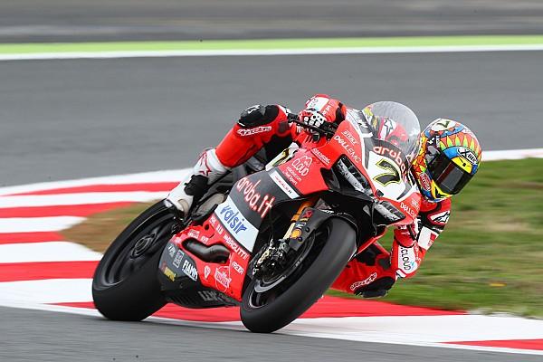 Face à Rea, Ducati ne compte pas rester les bras croisés