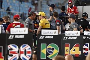 Fórmula 1 Galería Las 10 mejores declaraciones del GP de Bahrein