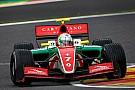Формула V8 3.5 Формула V8 3.5 у Спа: дебютний поул Селіса