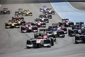 FIA F2 Nieuws F2-teams seizoen 2018 bekendgemaakt