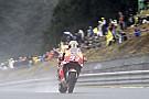 Avustralya MotoGP 3. Antrenman: Islak zeminde Marquez lider!