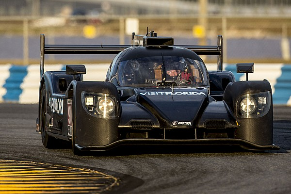 LMP2 star Rast joins top squad for Rolex 24 at Daytona