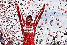 Sebastien Bourdais überrascht von IndyCar-Sieg vom letzten Startplatz