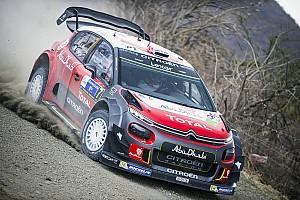 WRC Rapport d'étape ES12 à 17 - Meeke prend une option sur la victoire