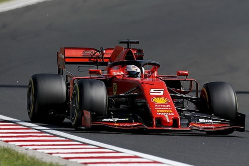 """Ferrari feels it's the """"right time to have some holiday"""""""