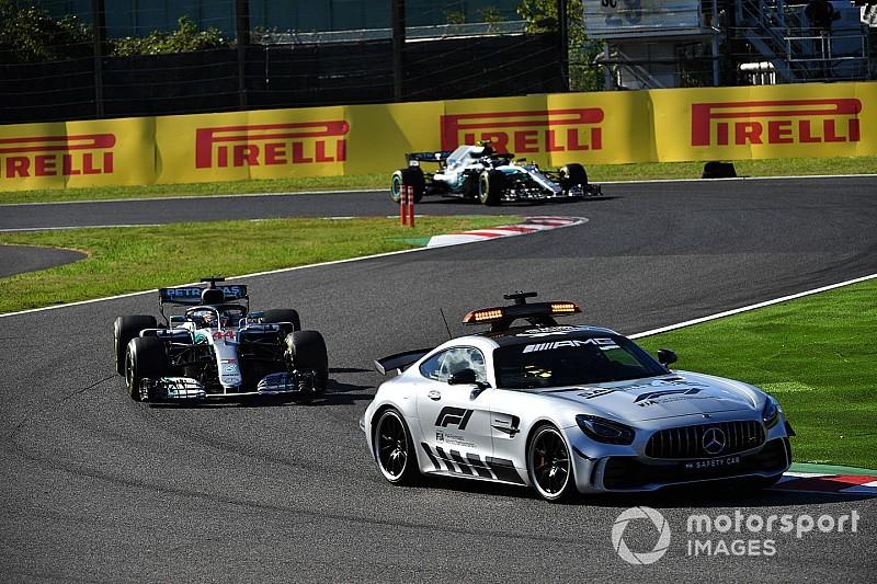 Mercedes: 2019-ben minden a feje tetejére állhat a Forma-1-ben