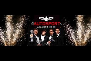 Autosport-Awards: Jetzt über die besten Fahrer des Jahres abstimmen!
