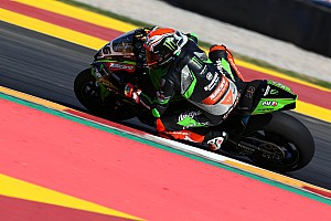 Sykes weighing up
