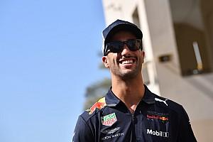Ricciardo explica por que rejeitou proposta da Red Bull e assinou com Renault