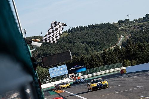 Ferrari Challenge: a Spa vincono Tabacchi, Berg e Boris Gideon