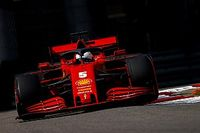 Ferrari met updates naar de Nürburgring