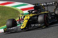ルノーF1代表、チームの進歩を確信もリカルドを引き留める術なく……苛立ちの理由