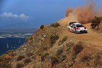 Neuville, Ogier et Loeb ont crevé au Rallye de Turquie!