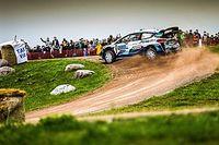 Plotki o kalendarzu WRC