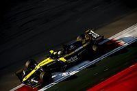 Renault sürücüleri, sıralama turlarından memnun ayrıldı