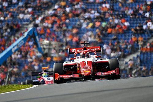 F3, Zandvoort, Gara 3: Hauger domina e ipoteca il titolo