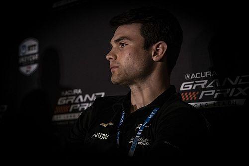 """O'Ward: """"F1'e geçme isteğimi reddedersem 'yalan söylemiş' olurum"""""""