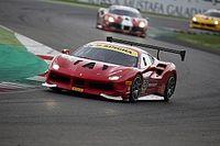 Ferrari Challenge Europe, North America to restart in July