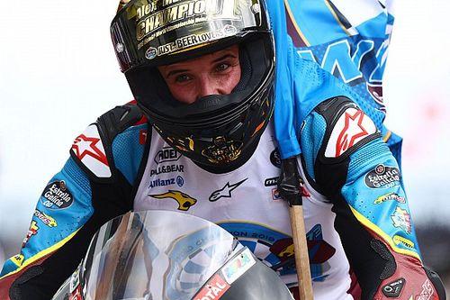 Alex Marquez closing on 2020 Repsol Honda MotoGP deal