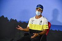 """""""Ricciardo logikusabb választás lehetett volna a Ferrari számára"""""""
