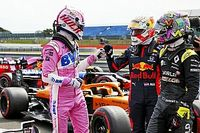 "Verstappen: Hulkenberg ""definitely deserves to be in F1"""
