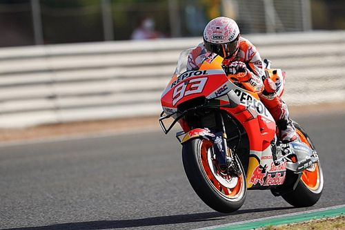 MotoGP riders react to news of Marquez's extended absence