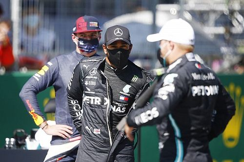 Hivatalos: a Red Bull felülvizsgálatot kért Hamilton miatt