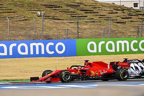 GP Arabii Saudyjskiej w sezonie 2021?