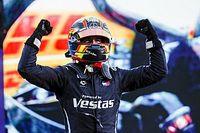 Fórmula E: Vandoorne mira título com a Mercedes em 2021