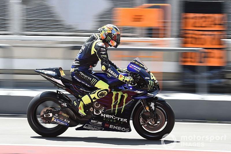 Yamaha 2019 engine spec